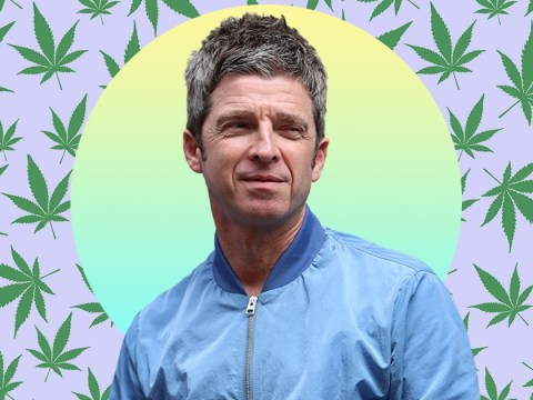Noel Gallagher claims 'Hollywood star' was eating weed at his Narcos-themed birthday bash