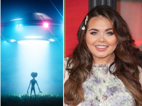 Scarlett Moffatt claims she was abducted by aliens and Sir Paul McCartney has been replaced