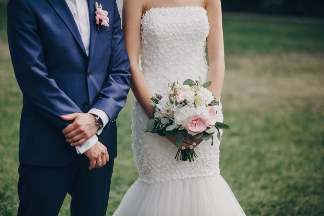 Wedding numbers could be reduced