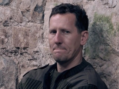 Brendan Cole admits he was 'devastated' by Celebrity SAS: Who Dares Wins axe: 'It wasn't easy to take'