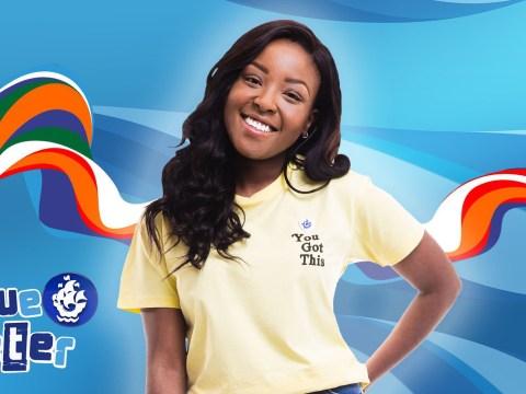 Blue Peter: Brand new presenter revealed as Mwaka 'Mwaksy' Mudenda joins long-running kids show