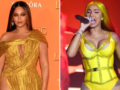 We nearly got a Beyonce and Cardi B collaboration until it was leaked online