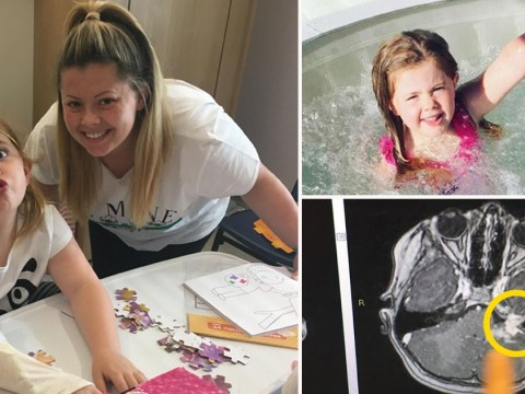 Mum warns against buying hot tubs in lockdown after daughter nearly dies from bacterial infection