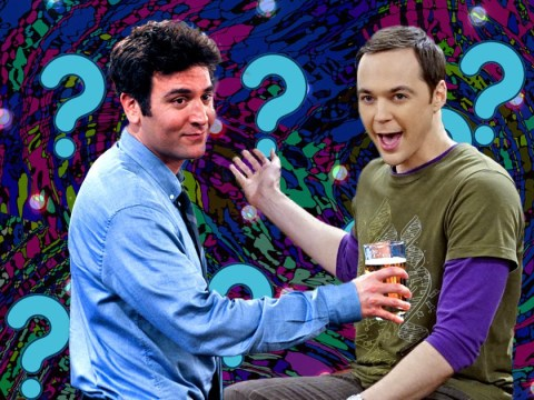 The Big Bang Theory Vs How I Met Your Mother Quiz: Did Sheldon Cooper or Ted Mosby say this?