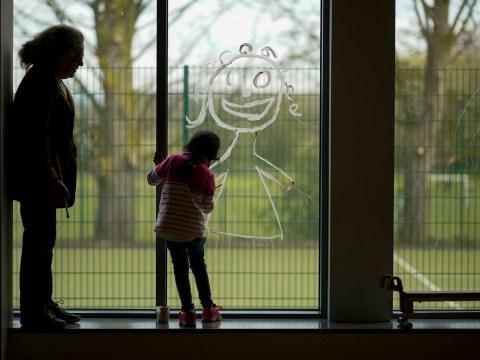 Parents 'deeply worried' about children's mental health under lockdown