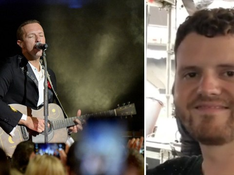 Coldplay pay tribute after death of  'beloved' crew member Ben Farrey