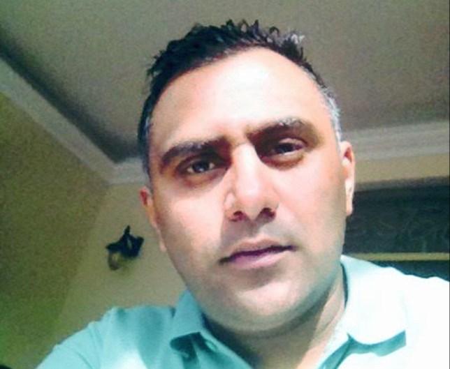 Picture of Mahesh Sorathiyaz