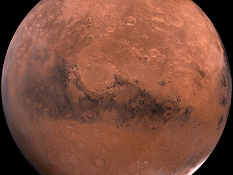 China is going to Mars in July