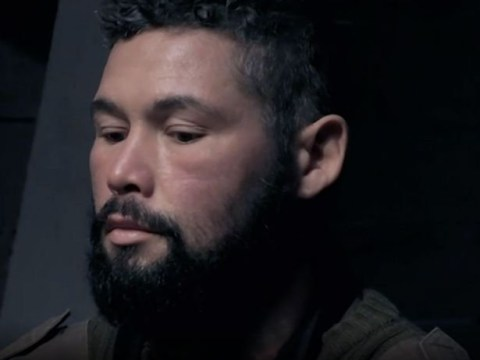 SAS: Who Dares Wins viewers praise Tony Bellew after refusing to listen to heartbreaking family message