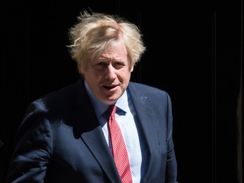 Is Boris Johnson speaking today – what time is the daily press conference?