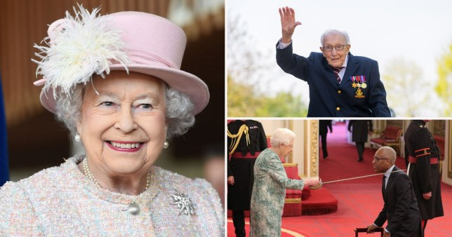 Queen S Birthday Honours List Delayed Until Autumn Amid Coronavirus Metro News