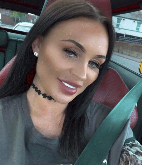 The woman killed in a double stabbing in Wigan was a 'caring and lovely' mum-of-one, her devastated friends and family have said this evening. Melissa Belshaw, 32, suffered 'catastrophic' injuries in an attack at her home on Upholland Road, Billinge, on Wednesday afternoon (May 20). Caption: Melissa Belshaw, 32