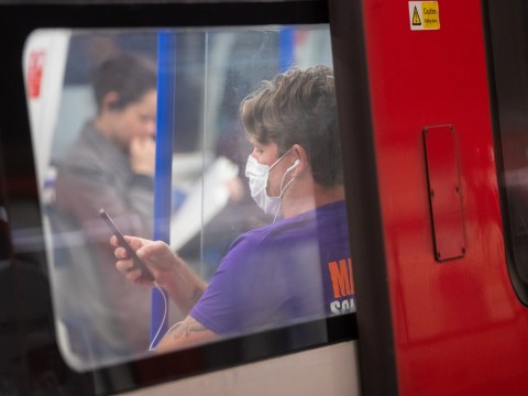 Face masks could be mandatory from next week on Tubes and London buses