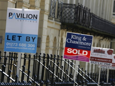 Mortgage relief 'extended for home owners but evictions for renters to return'
