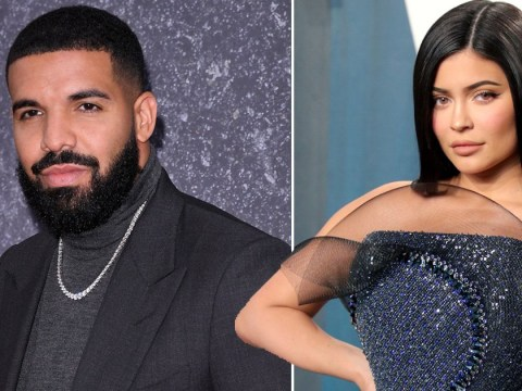 Kylie Jenner 'not surprised' by Drake's 'side piece' jibe in unearthed song