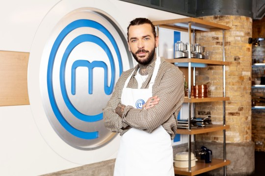 EMBARGOED TO 0001 MONDAY MAY 25 For use in UK, Ireland or Benelux countries only Undated BBC handout photo of reality personality?Pete Wicks who will take part in the upcoming series of Celebrity MasterChef. PA Photo. Issue date: Monday May 25, 2020. Filmed before the current coronavirus crisis, the famous faces will put put through their culinary paces over five weeks to find out who has the cooking skills to take home the trophy. See PA story SHOWBIZ MasterChef. Photo credit should read: BBC/PA Wire NOTE TO EDITORS: Not for use more than 21 days after issue. You may use this picture without charge only for the purpose of publicising or reporting on current BBC programming, personnel or other BBC output or activity within 21 days of issue. Any use after that time MUST be cleared through BBC Picture Publicity. Please credit the image to the BBC and any named photographer or independent programme maker, as described in the caption.