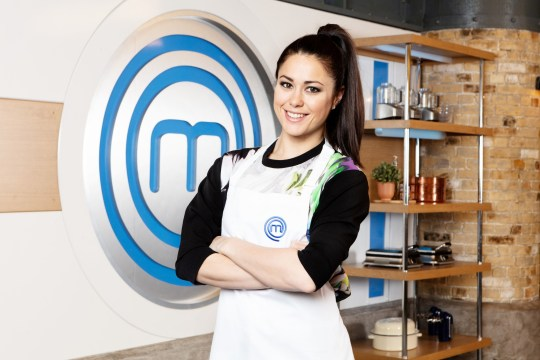 EMBARGOED TO 0001 MONDAY MAY 25 For use in UK, Ireland or Benelux countries only Undated BBC handout photo of Olympic gold medallist and sports presenter?Sam Quek MBE who will take part in the upcoming series of Celebrity MasterChef. PA Photo. Issue date: Monday May 25, 2020. Filmed before the current coronavirus crisis, the famous faces will put put through their culinary paces over five weeks to find out who has the cooking skills to take home the trophy. See PA story SHOWBIZ MasterChef. Photo credit should read: BBC/PA Wire NOTE TO EDITORS: Not for use more than 21 days after issue. You may use this picture without charge only for the purpose of publicising or reporting on current BBC programming, personnel or other BBC output or activity within 21 days of issue. Any use after that time MUST be cleared through BBC Picture Publicity. Please credit the image to the BBC and any named photographer or independent programme maker, as described in the caption.