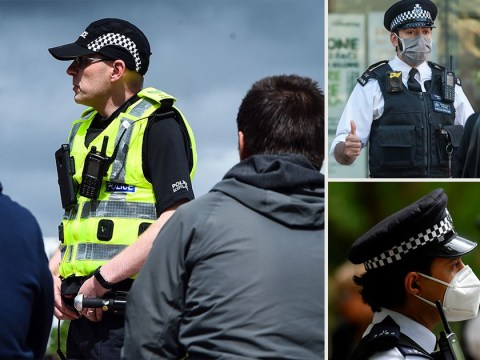 Rise in assaults on emergency workers 'driven by Covid spitting craze'