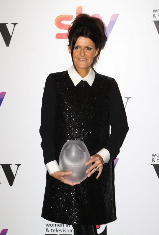 Tania Alexander Gogglebox co-creator
