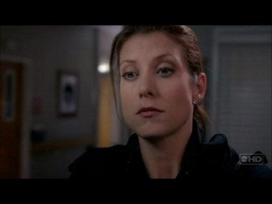 Addison Kate Walsh Grey's Anatomy