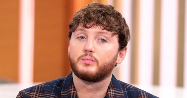 Editorial use only Mandatory Credit: Photo by Ken McKay/ITV/REX (10257292dh) James Arthur 'This Morning' TV show, London, UK - 30 May 2019 JAMES ARTHUR: 'I'D GIVE UP MUSIC FOR A CAREER IN HOLLYWOOD' James Arthur has had a turbulent career since his X Factor win back in 2012, but as he releases his new single ???Falling Like The Stars???, he joins us on the sofa to tell us about overcoming his anxiety battle through music. We???ll be hearing about his upcoming new album, his struggle with panic attacks, and why he might ditch music for a career in Hollywood.