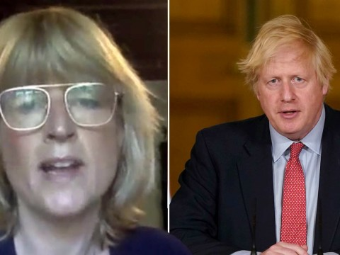 Boris Johnson's sister reveals who's really in charge at Number 10