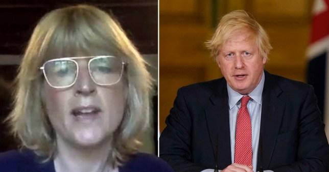 Boris Johnson's sister reveals what's really going on at Number 10