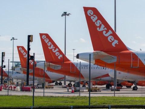 EasyJet to cut 4,500 jobs and shrink fleet due to coronavirus impact