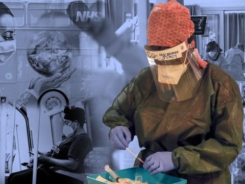 Another 213 dead from coronavirus across the UK