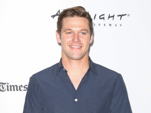 Vampire Diaries star Zach Roerig 'arrested and charged with DUI'