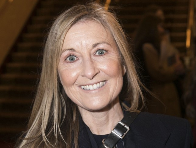 Fiona Phillips reveals she was viciously trolled while at ?death?s door? as she battled against coronavirus