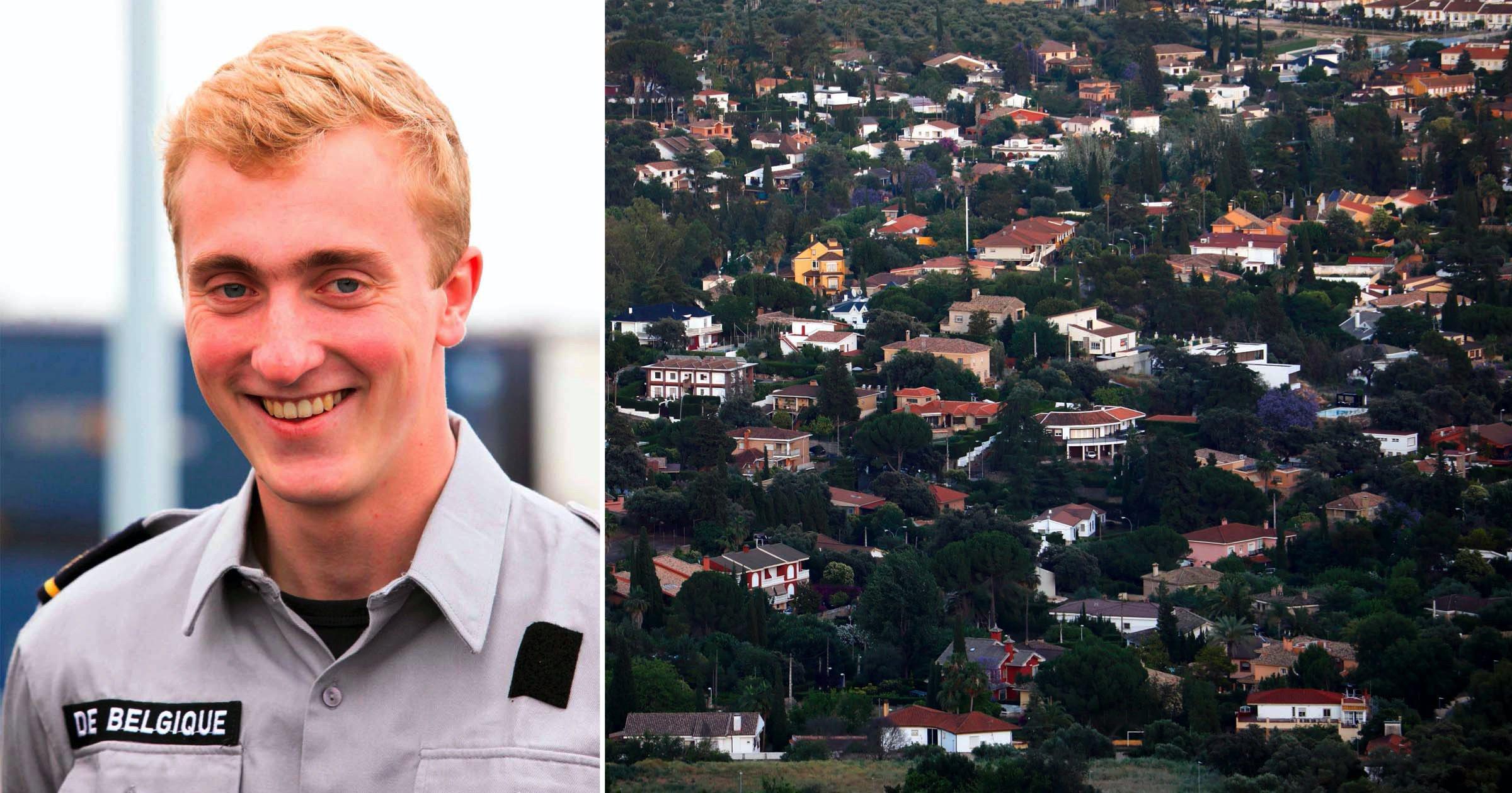 Coronavirus : la virée en Espagne du prince Joachim fait grincer des dents
