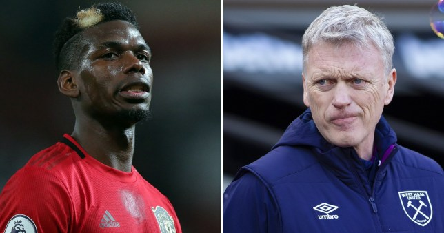 Why Moyesey didn't sign Pogba