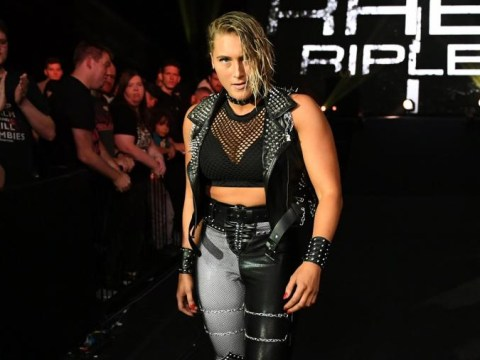 NXT's Rhea Ripley on joining IIconics, going full Aussie and her huge in-ring return