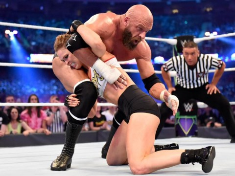 Triple H confirms WWE stance on Ronda Rousey return after foul mouthed 'fake fights' rant