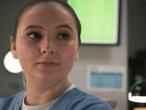 Casualty spoilers: Jade seeks the truth, as Fenisha's reckless behaviour gets her into trouble