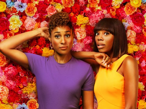 Insecure showrunner Prentice Penny explains why Issa and Molly's friendship is at breaking point