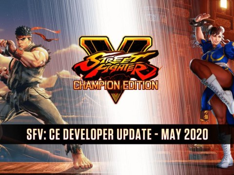 Street Fighter 5 gets Season 5 with 5 new fighters and 3 new stages