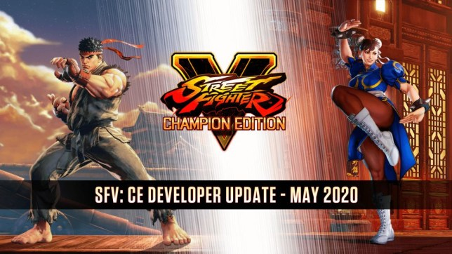 Street Fighter 5 Gets Season 5 With 5 New Fighters And 3 New