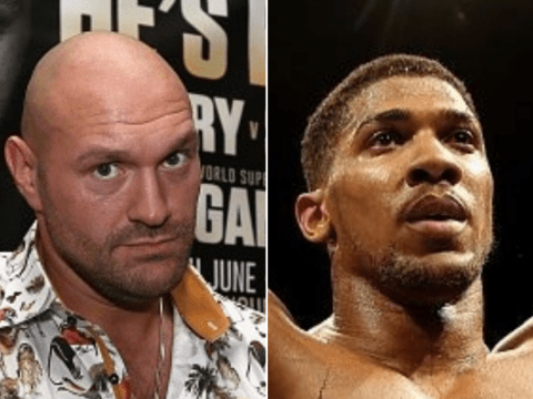 Eddie Hearn predicts when Tyson Fury will retire and claims he's not as 'hungry' as Anthony Joshua