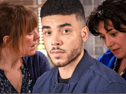 Emmerdale spoilers: Rhona Goskirk's shock betrayal with Nate Robinson destroys Moira Dingle?