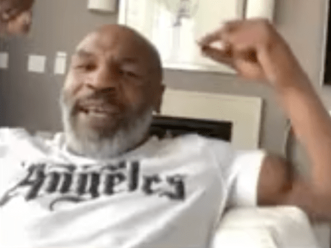 Mike Tyson teases boxing return and even interested in UFC fight