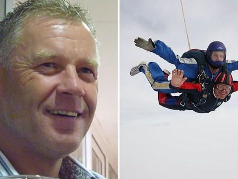 Adventurer hanged himself minutes after partner of 11 years left him