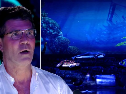 Britain's Got Talent: Powerful performance about climate change has judges enthralled