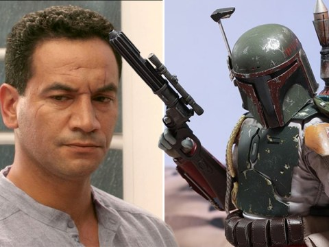 The Mandalorian season 2 casts former Jango Fett actor as Boba Fett in the most complicated casting in the galaxy