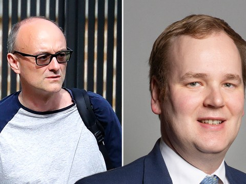 Tory MP slams cabinet's 'humiliating and degrading' defence of Dominic Cummings