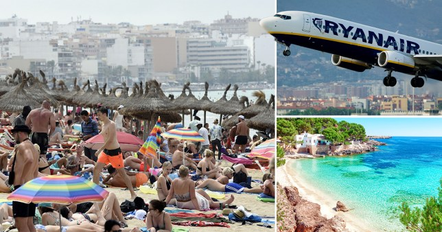 Spain to reopen to tourists in July