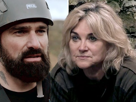 Celebrity SAS: Who Dares Wins 'assessed' by Ofcom over Ant Middleton's 'grandma' comments to Anthea Turner