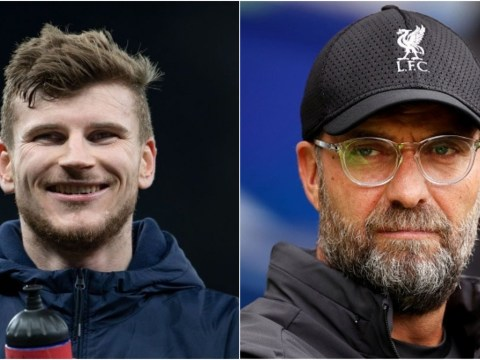 Timo Werner urged to snub Liverpool transfer by RB Leipzig team-mate Dani Olmo