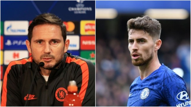 Chelsea have been offered Miralem Pjanic in exchange for Jorginho